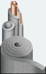 Изоляция труб Энергофлекс