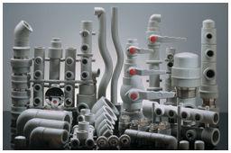 пластикове трубы